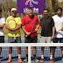 LIMACHE  Municipalidad entregó nuevas canchas de Tenis  en el estadio Ángel Navarrete Candia