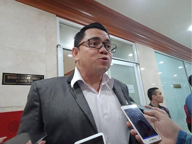 Politisi PDIP Desak Polisi Lanjutkan Kasus Habib Rizieq, Arteria: Indonesia kan Negara Hukum