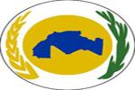 Logotipo de la Unión del Magreb Árabe (UMA)