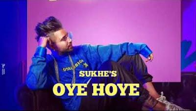 Oye Hoye Lyrics - Sukh-E Muzical Doctorz
