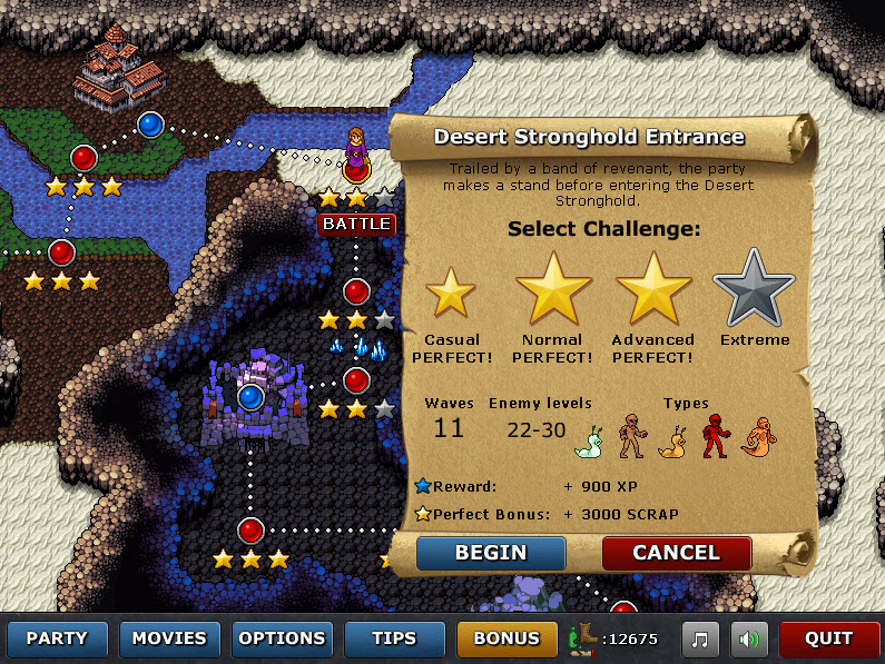 Review: Defender's Quest: Valley of the Forgotten (PC