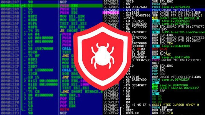 Reverse Engineering, Debugging and Malware Analysis - 2021 [Free Online Course] - TechCracked