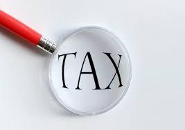 Hợp đồng giao khoán nhân công tính thuế như thế nào?