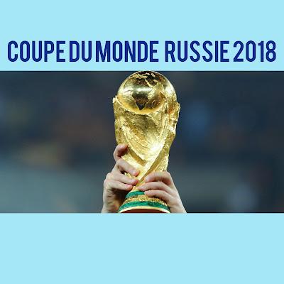 La finale de la Coupe du Monde 2018  pour gagner le sport et l'économie