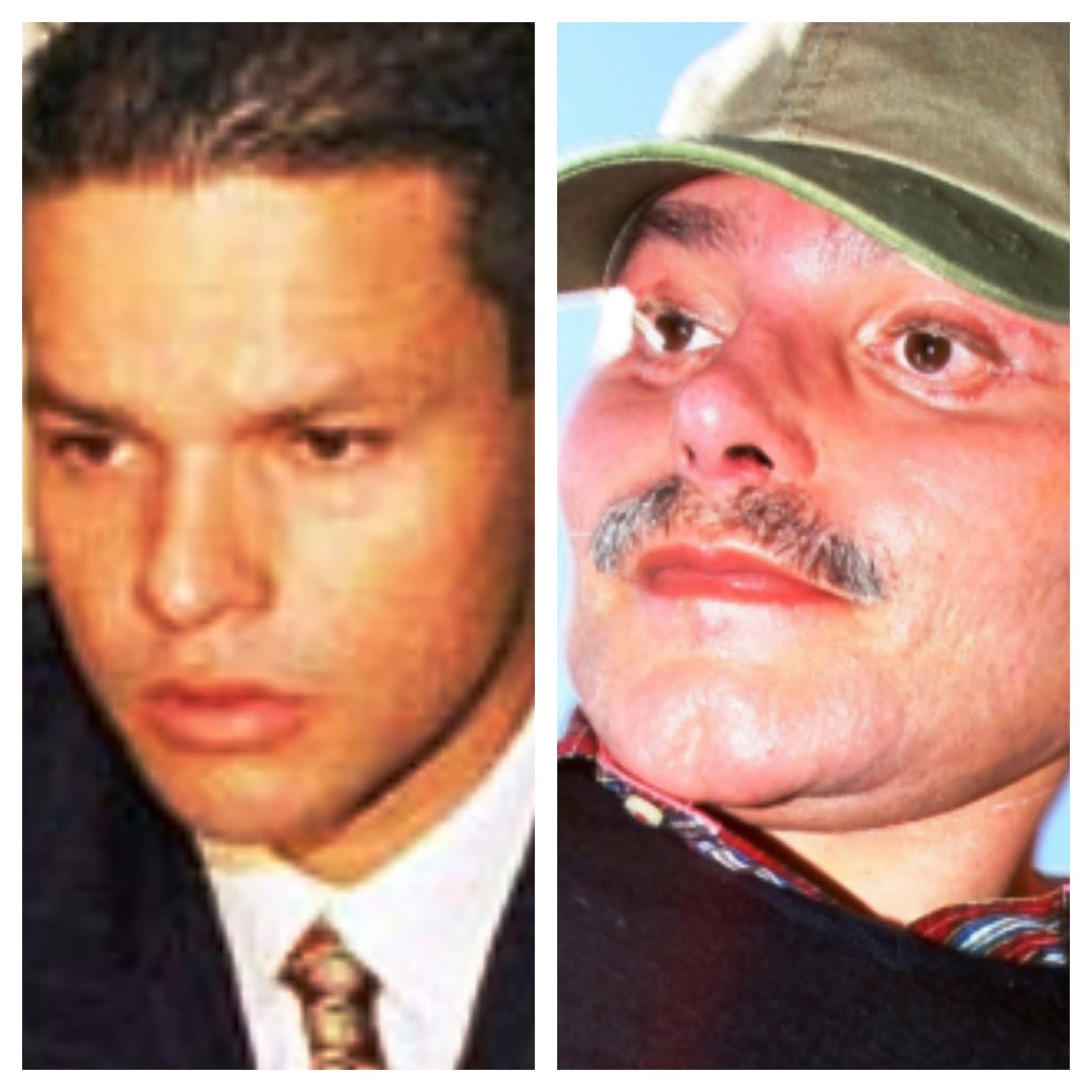 el chapo trial  chupeta  the man with two faces