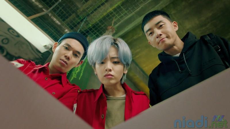 nonton streaming drama korea populer itaewon class di netflix