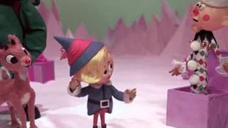 The Island of Misfit Toys in Rudolph the Red-Nosed Reindeer 1964 animatedfilmreviews.filminspector.com
