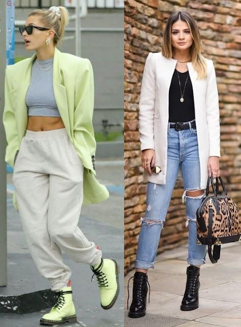 Dicas para looks de inverno mais estilosos, Hailey Baldwin Bieber, Thássia Naves
