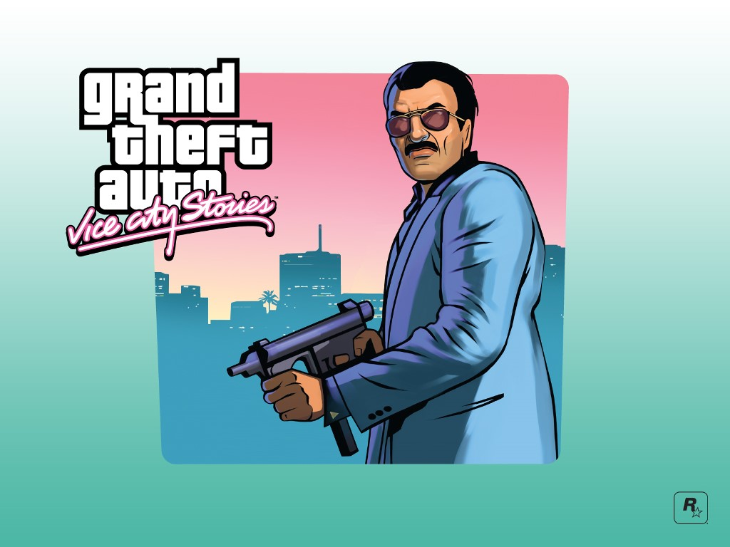 Games Mania Gta Vice City Game Wallpapers-6233