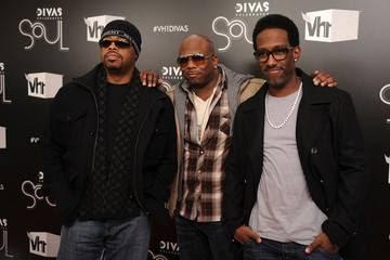 Boyband Barat Terpopuler Boyz II Men