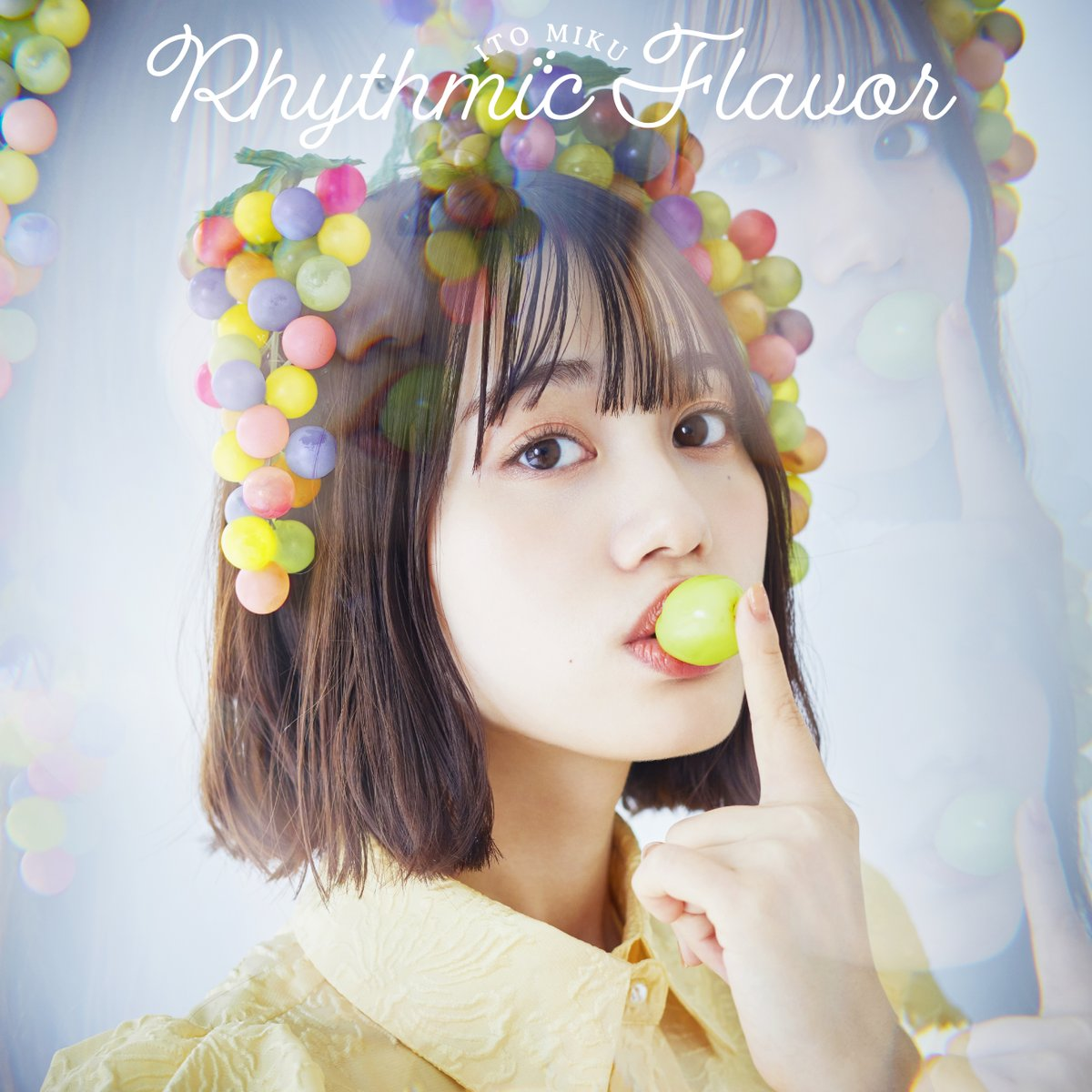 伊藤美来 - Rhythmic Flavor [2020.12.23+MP3+RAR]