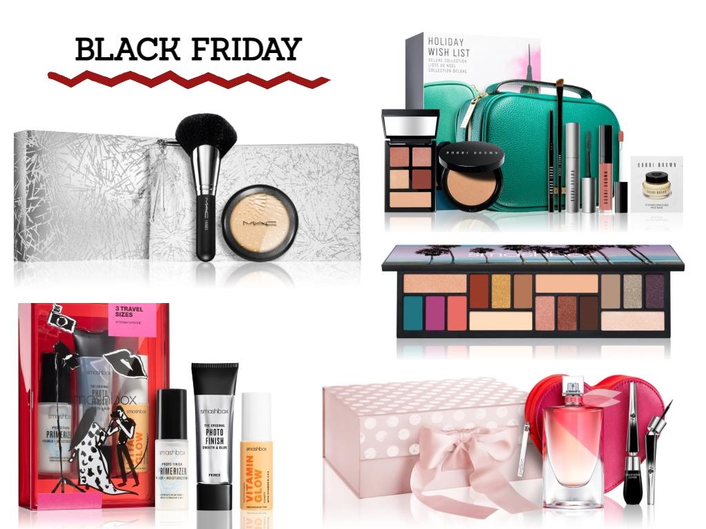 black friday, notino, 25%-ná zľava, darčeky k nákupu
