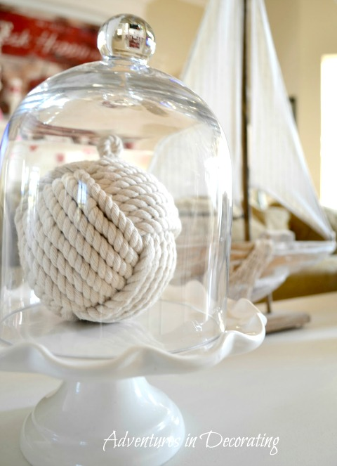 Glass Dome Decor Ideas