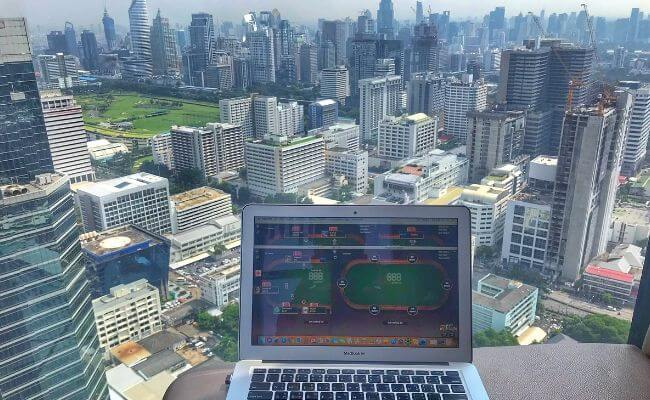 Advanced Online Poker Tips