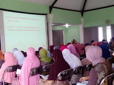 Bimbingan Manasik Haji Bab Fiqih Umrah 2