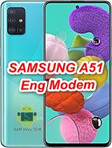 Samsung A51 SM-A515F Eng Modem File-Firmware Download