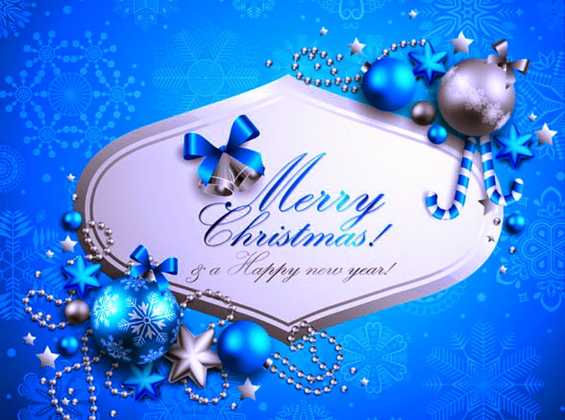 i wish you a merry christmas and a happy new year greetings images free download