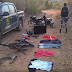 Ponto de venda de drogas e desmanche de motos é desarticulado no Piauí