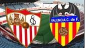 نتيجة مباراة اشبيلية وفالنسيا  اليوم كورة لايف 01\27\2021  في كأس ملك إسبانيا