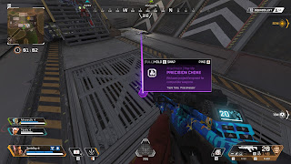 What are the Functions and Uses of Each Attachment in the Apex Legends Game
