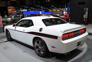 2018 Dodge Challenger Price, Specs, Review, Photo's