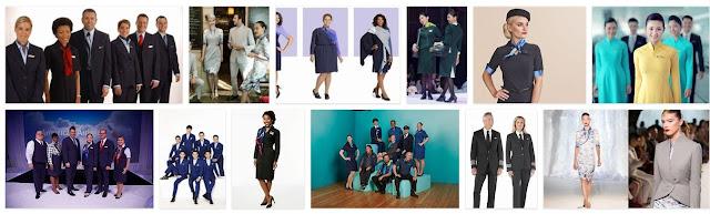 Airline Uniform Maker Supplier Tailor Service Provider from Gujarat India