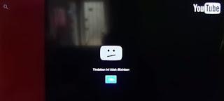 Kenapa Youtube Tidak Bisa Dibuka di Indihome