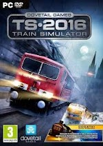 Trains simulator 16