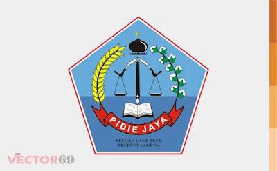 Kabupaten Pidie Jaya Logo - Download Vector File AI (Adobe Illustrator)