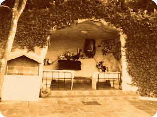 Santuário Nossa Senhora Rosário, Serafina Correa