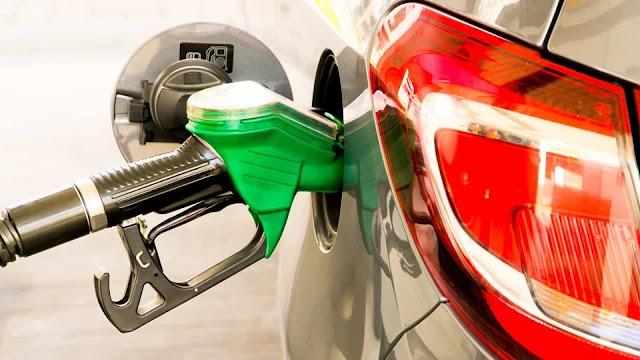 Petrobras anuncia aumento no preço da gasolina e do diesel