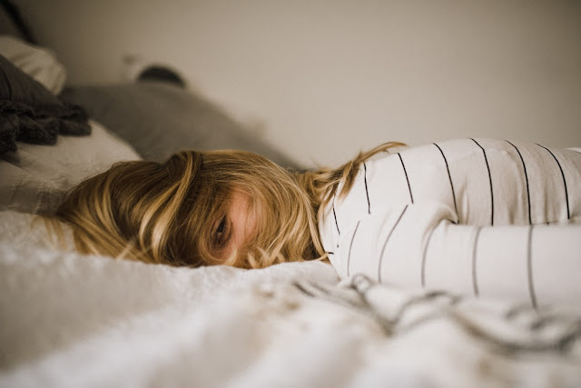 menfaat bersepeda mengatasi insomnia