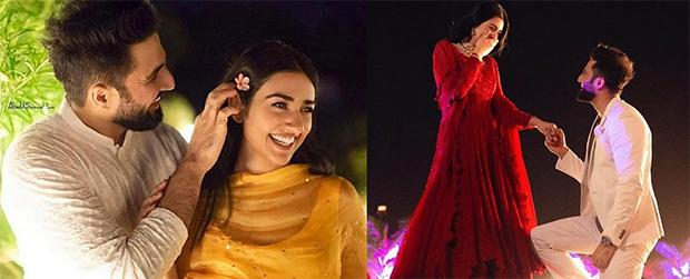 Famous Celebrities Weddings   Surprising Haq-e-Mahr Details