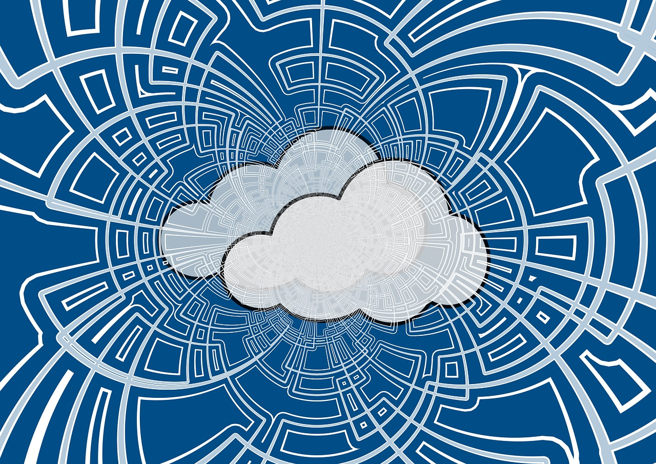 The Difference Between Cloud Computing and Traditional IT Infrastructure