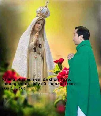 Thánh Gioan Maria Vianey đã phó thác như thế nào?