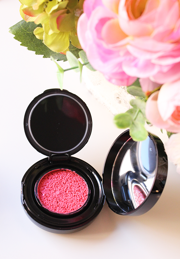 Cushion Blush Subtil de Lancôme