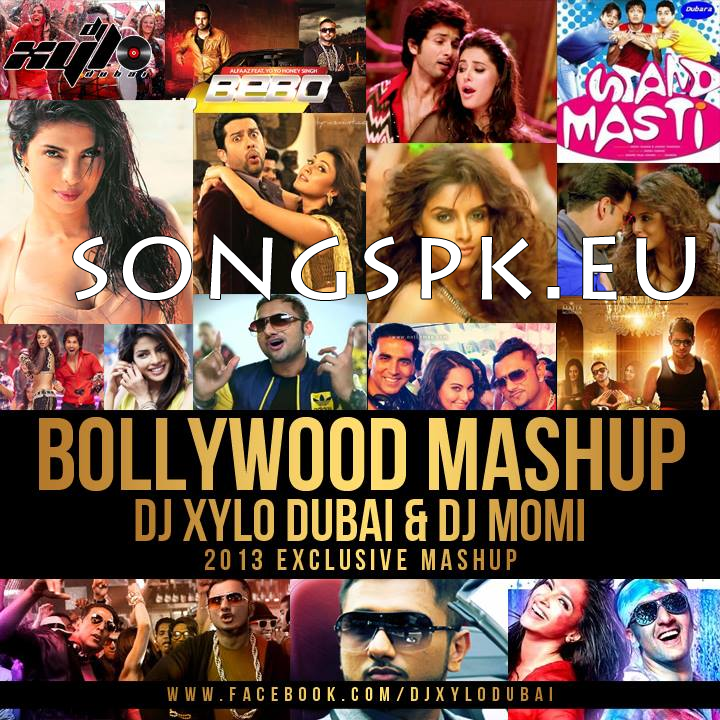 Hindi Romantic Maseup Song Download: Top 100 Hindi Dj Songs Free Download