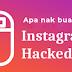Macam Mana Nak Dapatkan Akaun Instagram yang Kena Hacked