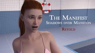The Manifest: Shadows Over Manston Retold_fitmods.com