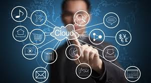 10 Upcoming Futuristic Technology: Cloud Computing