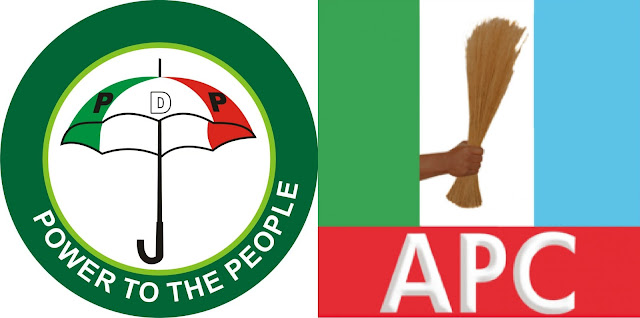 PDP, APC In Tight Race As INEC Declares Results From Four LGAs In Bayelsa
