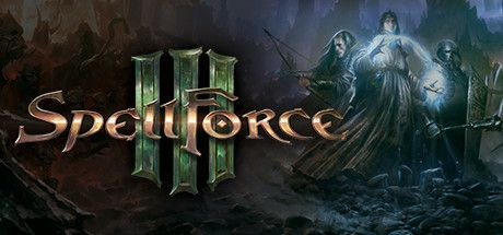 Download Game SpellForce 3 Full Crack