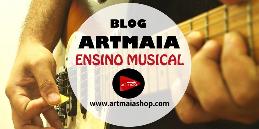 ArtMaia - Ensino Musical