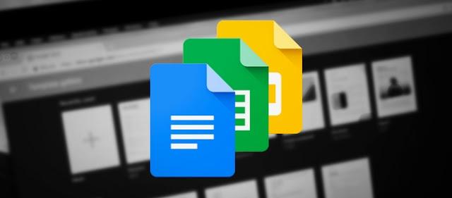 Ajuda inteligente! Smart Compose começa a ser lançado para Google Docs no G Suite