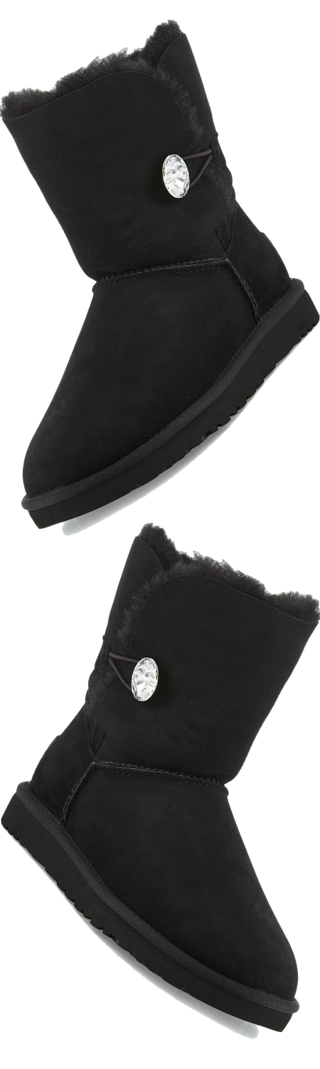 UGG Australia Bailey Bling Button Boot