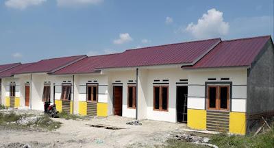 Perumahan Subsidi Di Medan Terbaru 2019