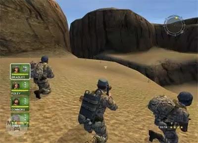 معلومات حول تحميل لعبة Desert Storm 1 للكمبيوتر