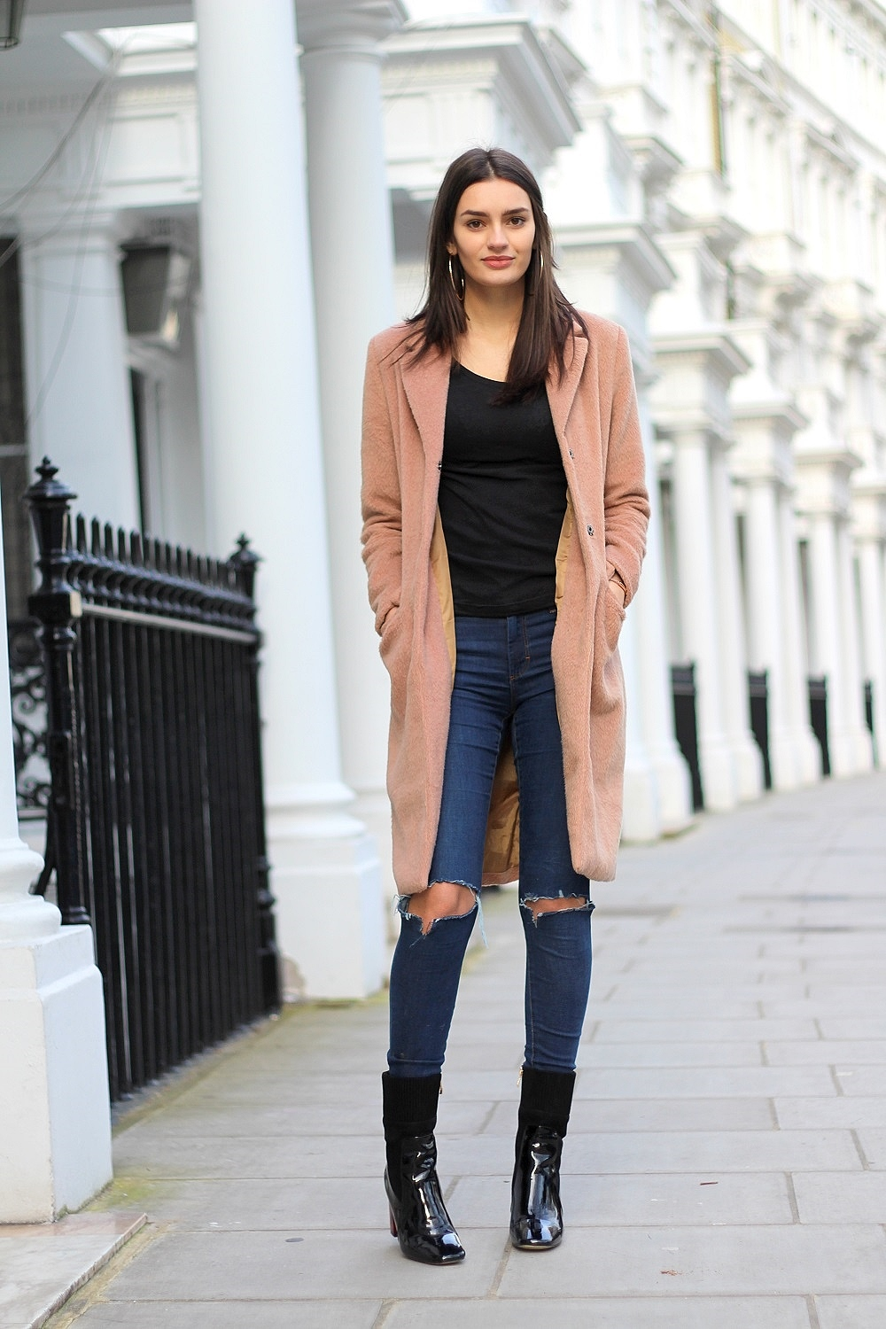 peexo personal style london blogger