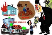 Jokowi Singgung Vonis Mati Kasus Korupsi Bencana pada Siswa SMK