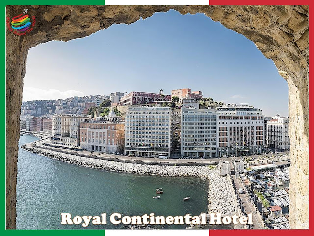 Best Recommended Napoli, Italy Hotels 2021